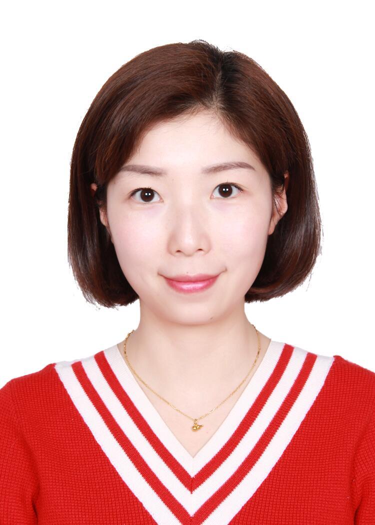陈雪丹(重点实验室办)