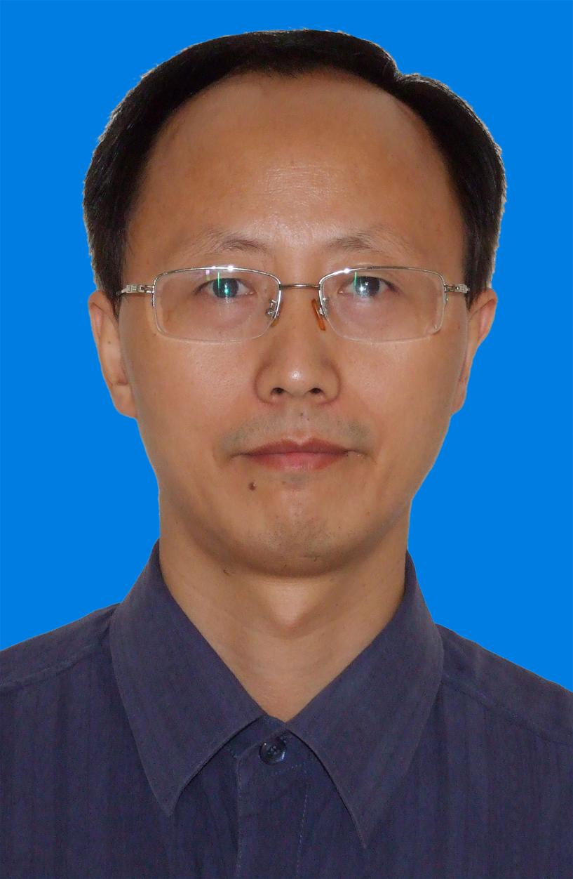 刘东亮(副教授)