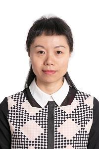 陈琳(副教授)