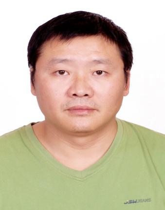 陈晓超(助理实验师)